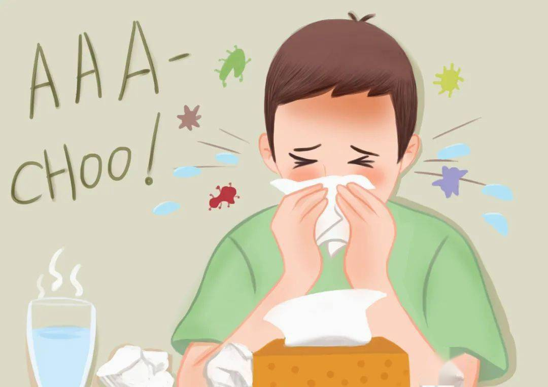 秋冬季流感来了怎么办?感染科专家告诉你